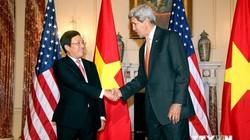 Mỹ tuyên bố dỡ bỏ một phần lệnh cấm vận vũ khí sát thương cho Việt Nam