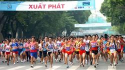 Hơn 300 nghìn người tham gia chạy vì hòa bình