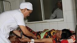 Quảng Trị: Nổ kíp đầu đạn 90 ly, 5 người nhập viện