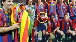 """Arsenal """"vồ hụt"""" Messi năm 16 tuổi vì lý do đáng tiếc"""
