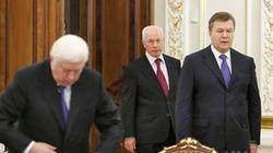 Moscow cấp quốc tịch Nga cho cựu Tổng thống Ukraine Yanukovych