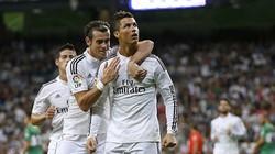 Điểm tin tối 4.10: M.U bỏ Ronaldo nhắm Gareth Bale, Mourinho sợ Welbeck