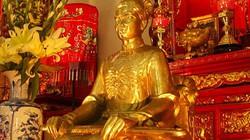 Vì sao ngôi mộ thái giám bị vua Minh Mạng san bằng?