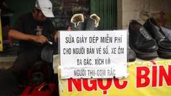 Những chuyện nhỏ mà lay động lòng người của người dân Sài Gòn