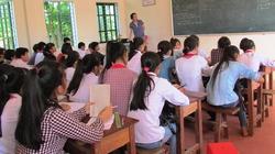 Người lớn tranh cãi, hơn 600 trẻ thất học: Tại chính sách cứng nhắc?