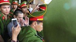"""Vụ """"án oan 10 năm"""": Luật sư đề nghị TAND tỉnh Bắc Giang bảo vệ Lý Nguyễn Chung"""