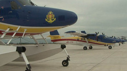 """Ngắm đội hình """"chim sắt"""" Không quân Hải quân Việt Nam"""