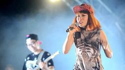 """Hà Trần """"điên"""" cùng khán giả tại Lễ hội âm nhạc quốc tế Monsoon Music"""