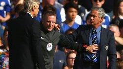 FA không có ý định phạt nguội Wenger