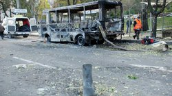 Lệnh ngừng bắn ở Đông Ukraine bị các nhóm vũ trang vô tổ chức phá vỡ