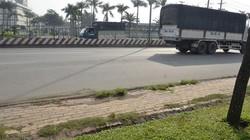 Công an thông tin chính thức vụ thi thể bỏ bên lề đường Sài Gòn