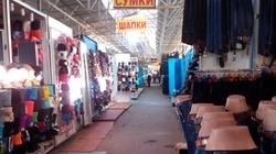"""Người Việt nơi chiến sự Donetsk """"chạy"""" chợ dưới mưa bom, lửa đạn"""