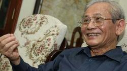 Giáo sư Phan Huy Lê: Di sản văn hóa Hà Nội là vô giá