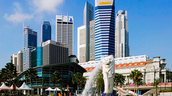 Singapore - quốc gia trong vườn xanh