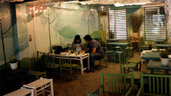 Những kiểu đầu tư hàng quán độc đáo nhất Sài Gòn