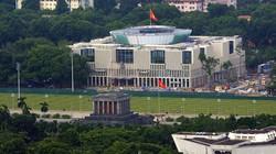 10 công trình hiện đại nhất Thủ đô