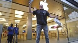 iPhone 6 Plus chiếm 60% số lượng iPhone mới được bán ra