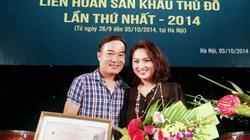 """Nhà hát Chèo Hà Nội """"được mùa"""" huy chương tại Liên hoan sân khấu Thủ đô"""