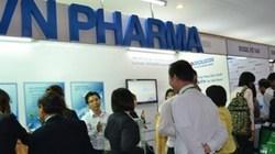 Hủy thêm thuốc trúng thầu của VN Pharma