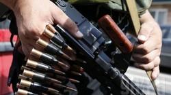 Ukraine sớm chế tạo siêu đạn xuyên giáp khủng