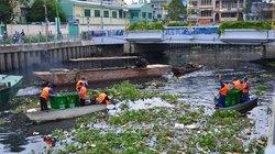 TP.HCM: Hơn 500 triệu USD làm sạch thành phố