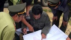 Dự án thủy điện Sơn Trà 1, Quảng Ngãi: Đe doạ hàng ngàn ha rừng