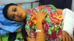 Nghệ An: Côn đồ lao vào đánh trọng thương y tá trong bệnh viện