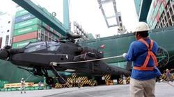 Vì sao Mỹ tung trực thăng Apache AH-64E không kích IS?