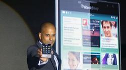 BlackBerry Passport chính hãng bán tại Việt Nam từ ngày 24.10, giá 15,5 triệu đồng