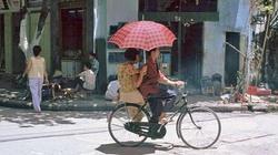 Hình ảnh về Hà Nội năm 1991 qua ống kính người Đức