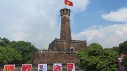 Những điều ít biết về buổi chào cờ đầu tiên trong ngày Giải phóng Thủ đô