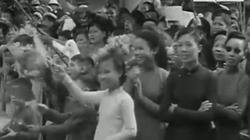 Video: Những tháng năm hào hùng trong gian khó của Thủ đô