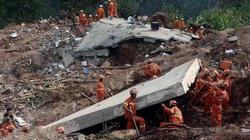Động đất mạnh 6,6 độ richter rung chuyển Vân Nam, người Hà Nội cảm nhận rõ