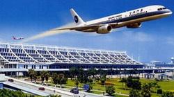 Bộ trưởng Thăng báo cáo đầu tư dự án sân bay 7,8 tỉ USD