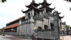 Độc đáo nhà thờ đá Phát Diệm