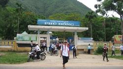 Đại Hồng (Quảng Nam): Thành công nhờ làm tốt dân vận