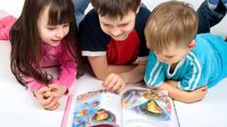 Học Anh ngữ hiệu quả với các đầu sách tiếng Anh