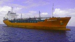 Tàu Sunrise 689 hành trình về thẳng cảng Vũng Tàu