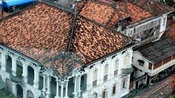 7 người đồng thừa kế biệt thự cổ 35 triệu USD giữa Sài Gòn