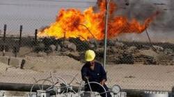 Crimea muốn bán cho Ukraine khí đốt khai thác dư