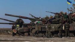 NATO ra điều kiện, đòi ly khai Đông Ukraine hạ vũ khí