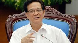 Thủ tướng Nguyễn Tấn Dũng thăm chính thức một loạt nước châu Âu