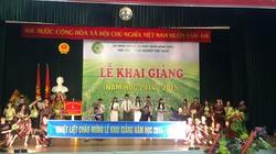 Học viện Nông nghiệp Việt Nam khai giảng năm học mới
