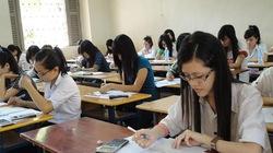 Bao nhiêu điểm học bạ mới đủ điều kiện nộp hồ sơ vào ĐHQG TP.HCM?