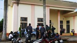 Đăk Nông: Một cán bộ thanh tra giao thông nhảy lầu tự vẫn tại trụ sở công an