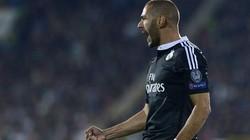 """Điểm tin sáng 12.10: Arsenal quyết """"vây bắt"""" Benzema, Liverpool săn tiền vệ gốc Việt"""