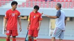 Tuấn Anh và Xuân Hưng của U19 Việt Nam bị kiểm tra doping