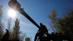 Báo Ukraine: Quân ly khai vẫn không ngừng nã pháo, đạn cối
