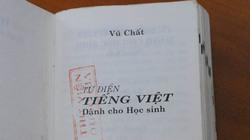 Từ điển tiếng Việt gây sốc: Tác giả cuốn từ điển là ai?