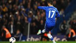 """Siêu sao Chelsea thành """"Vua đá penalty"""" với hiệu suất... 100%"""